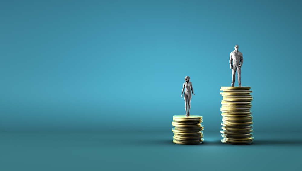 Human capital, working time flexibility and discrimination in the gender wage gap