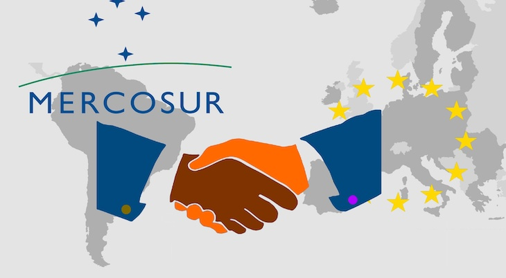 The EU-Mercosur trade accord sends a signal to the world's protectionists