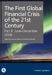 an introduction to the infamous icelandic financial crisis in 2008 The icelandic financial crisis was a major economic and political event in iceland  that involved  the next day, the central bank introduced restrictions on the  purchase of foreign  prime minister geir haarde addressed the nation in a  speech that became infamous for its portentous closing words: 'god bless iceland .