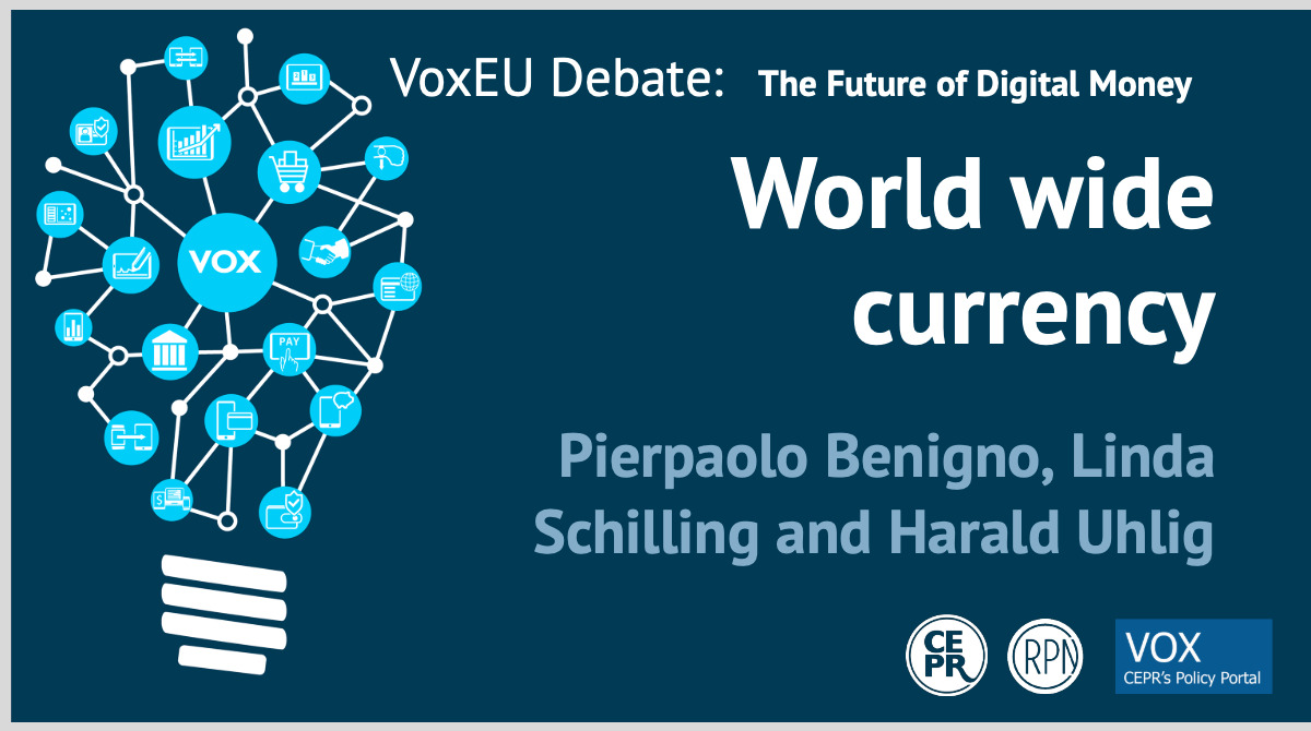 World Wide Currency Vox Cepr Policy Portal