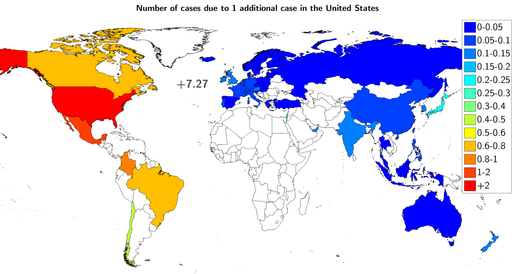 Air travel restrictions in a pandemic: Easy to implement, hard to assess 4