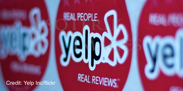 Measuring the local economy with Yelp data | VOX, CEPR