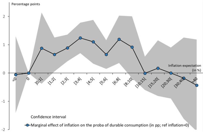 How households' inflation expectations matter 4