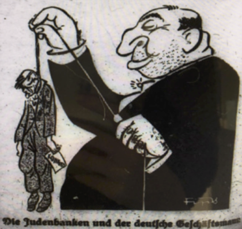 Failing banks and Hitler's path to power | VOX, CEPR Policy